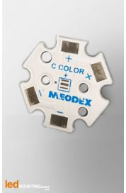 PCB STAR pour 1 LED Lumileds Luxeon C Color