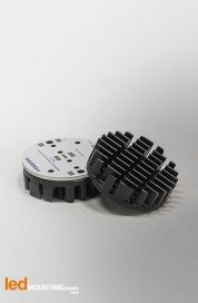 Heatsink diameter 35mm